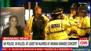 Interview With Mother Whose Daughter Is Missing After Attending Ariana Grande Concert