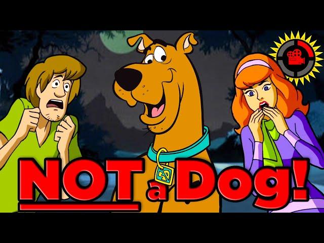 Film Theory: Scooby Doo is an Alien?!