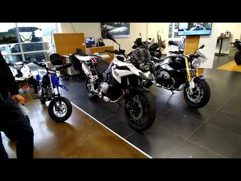 2020 BMW F 750 GS in Louisville, Tennessee - Video 2