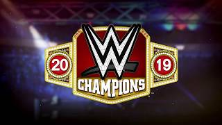 WWE Champions 2019 Relaunch Trailer & Update Info