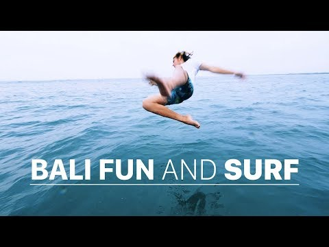 BALI FUN AND SURF