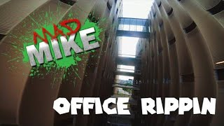 Office rippin | FREESTYLE FPV