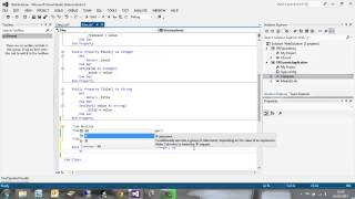VB.NET Visual Studio 2012 - #5 Creating Functions - HD 720p