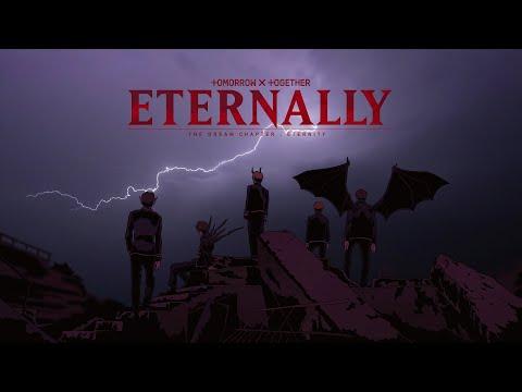 TXT (투모로우바이투게더) 'Eternally' Official MV HD Mp4 3GP Video and MP3