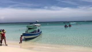 Roatan West Bay Beachs