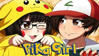 Pika Girl (Musical Recording) - Видео смотреть