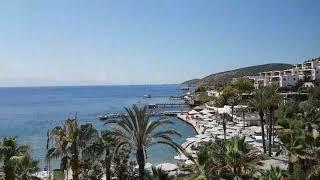 #IsisHotel. #Бодрум.Эгейского побережья Турции. #СчастливоеПутешествие.