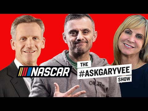‪#AskGaryVee 320 | Steve Phelps and Jill Gregory‬‏