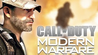 """I SAW """"Call of Duty 2019""""- MODERN WARFARE"""" GAMEPLAY EARLY!! (Here's EVERYTHING I know)"""