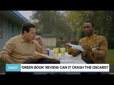 'Green Book' Review: Can It Crash the Oscars?