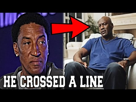 Download Are Michael Jordan and Scottie Pippen Still Friends After The Last Dance Documentary? Mp4 HD Video and MP3