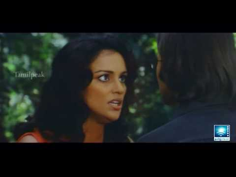 Swetha Menon in Thanthiran Tamil Cinema - [Part 4]