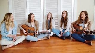 In The Name Of Love- Martin Garrix & Bebe Rexha (Acoustic Cover)   Gardiner Sisters + Spotify