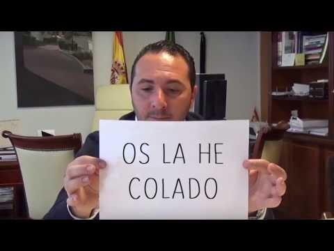El Alcalde De Serranillos Del Valle Miente Sobre El IBI 2017