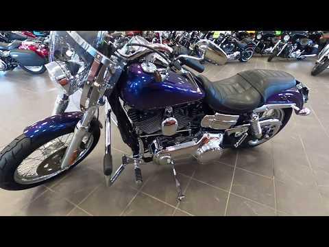 2010 Harley-Davidson Super Glide Custom FXDC