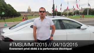 Vidéo de lancement de Tesla Magazine TV