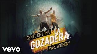 Gente de Zona - La Gozadera (Cover Audio) ft. Marc Anthony