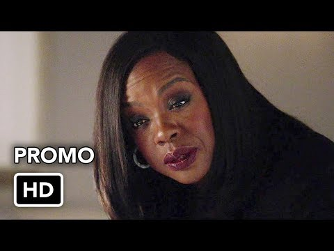 How to Get Away with Murder 6.10 (Preview)