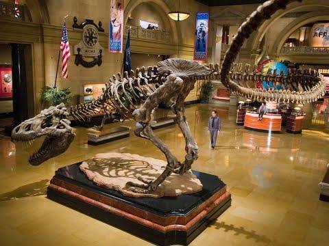 Бесплатное посещение музеев каждое третье воскресенье в 2020 году