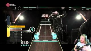 36 Crazyfists - Also Am I (Guitar Hero: Live, Expert, 100% Full Combo)