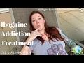 Lin Ibogaine Treatment Journey, Addiction, and Fibro Myalgia The beginning before Ibogaine