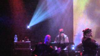 Arcturus - Painting My Horror (Live in Athens 4/2/12)