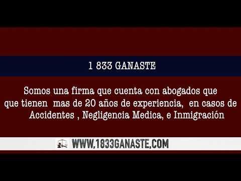 Conoce a los Abogados de 1833GANASTE