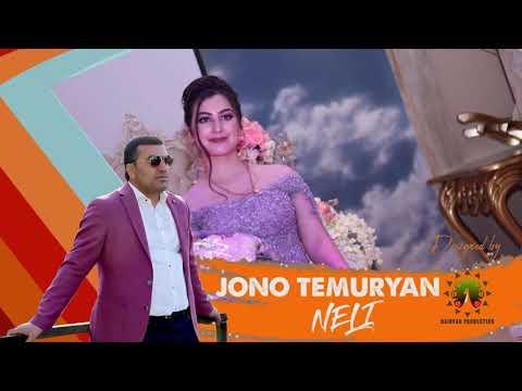 Jono Temuryan - Neli (2020)