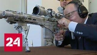 Путин: российское оружие превосходит зарубежные аналоги, но нужен задел на будущее - Россия 24