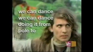 The True Meaning of The Safety Dance by Men Without Hats