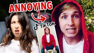 The Most Annoying Kid on TikTok