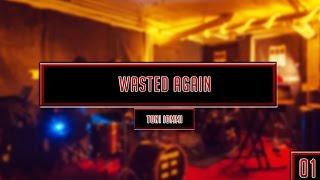 Wasted Again  Tony Iommi Instrumental