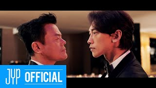 """RAIN(비) - """"나로 바꾸자 Switch to me (duet with JYP)"""" Teaser Video 1"""