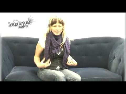FREIRAUM BONN - Hot Couch - Vorfreude