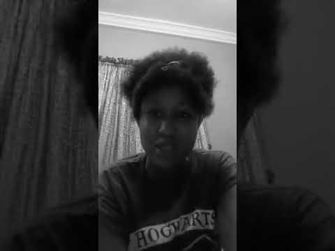 Naija Nicki Minaj: 14 Yr Old Nigerian Rapper,Venny Jay