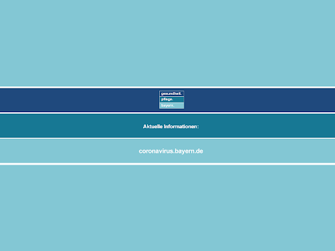 Aufzeichnung der Digitalen Fachkonferenz Wohnen und Pflege