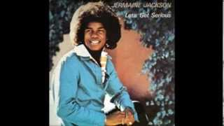 Jermaine Jackson - Let's Get Serious (Long Version)