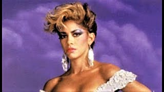 Remember Sheila E. From The 1980's