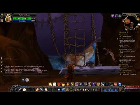World of Warcraft 3 3 5 Wotlk Custom Private Server