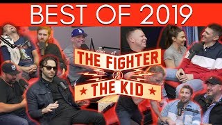 Best of 2019 | The Fighter and The Kid