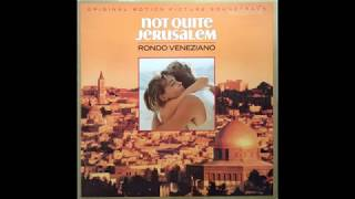 Rondo Veneziano - Love Theme - part 3 (Notturna in Gondola) [1985]