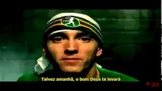 Eminem Sing For The Moment Legendado