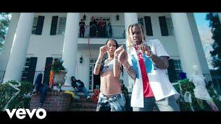 Coi Leray ft. Lil Durk - No More Parties [Remix] (Official Video)