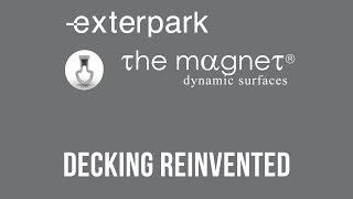 Exterpark Installazione Magnet System 2019