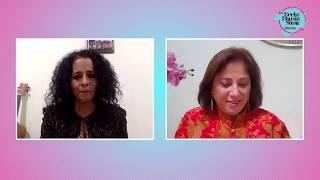 Neeta Bhasin Show - Hamsika Iyer, Singer