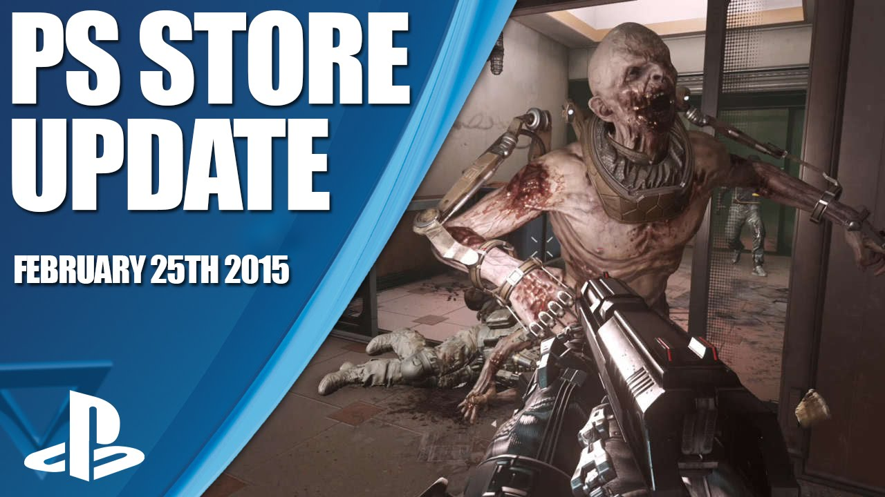Aggiornamento PlayStation Store: Resident Evil Revelations 2, Dragon Ball: Xenoverse e altro