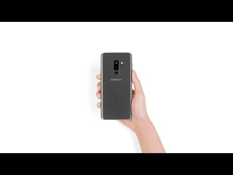 How to Apply a dbrand Galaxy S9 / S9+ Skin