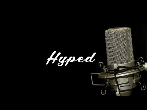 ►FREE◄ Hard Freestyle Rap Instrumental Cypher Beat 2018