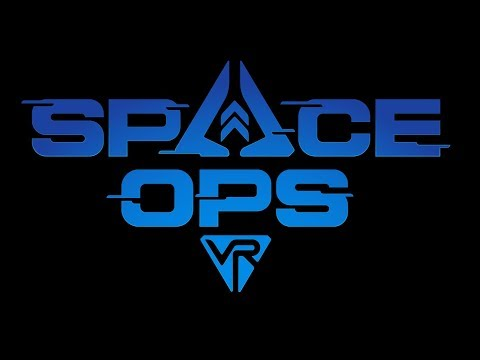 Space Ops VR - Teaser Trailer thumbnail