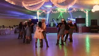 Zapateado Baile Sorpresa! Maria!